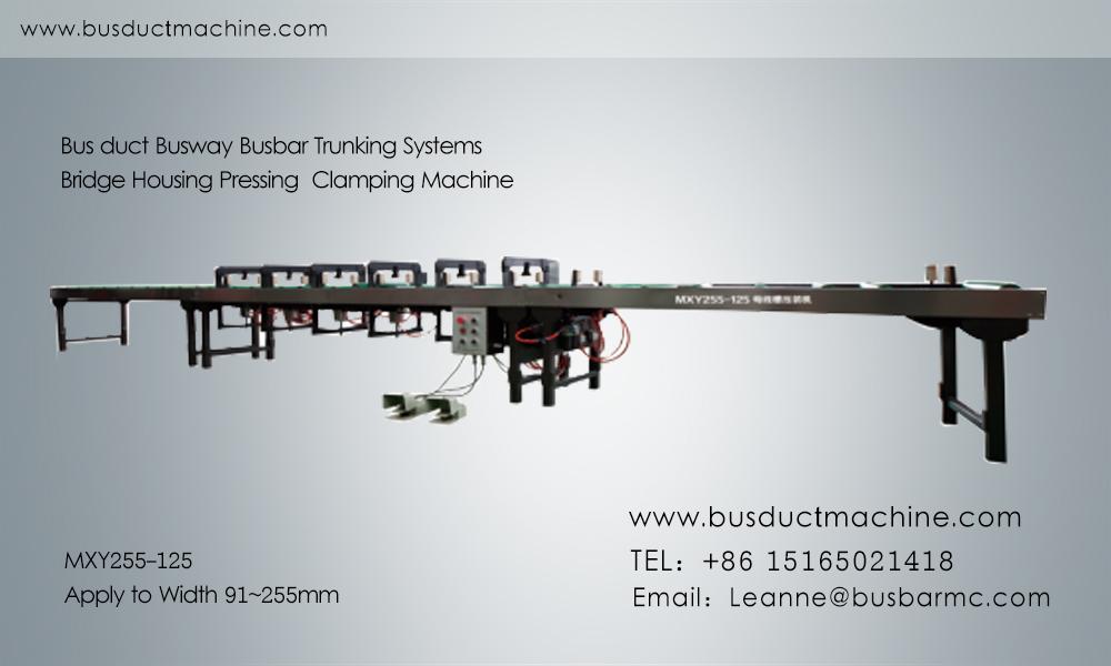 Busduct Pressing Clamping Machine processing machine.jpg